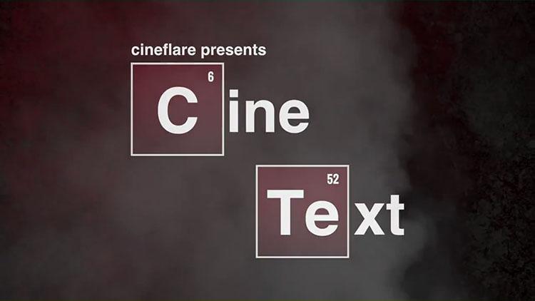 cinetext